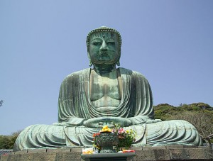 Gran Buda de Kamakura.