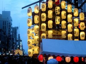 Kyoto_Festival Gion