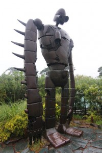 Museo Ghibli 2