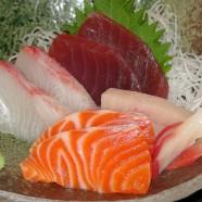 いただきます ¡Buen provecho! – Gastronomía japonesa.