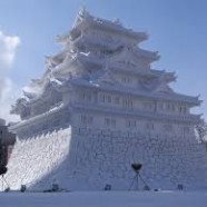 Festival de la nieve de Sapporo, Hokkaido