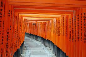 Fushimi Inari en Kioto