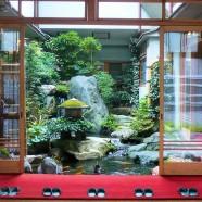 La experiencia de viajar a Japón y dormir en un Ryokan